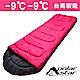 PolarStar 羊毛睡袋 600g『桃紅』P16731 (耐寒度 -9~9°C) product thumbnail 2
