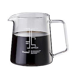 Tiamo 玻璃有柄量杯300ml(HG2197)