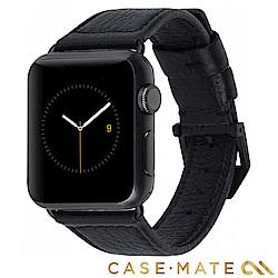 美國Case-Mate AppleWatch Series 4 38/40mm真皮錶帶-