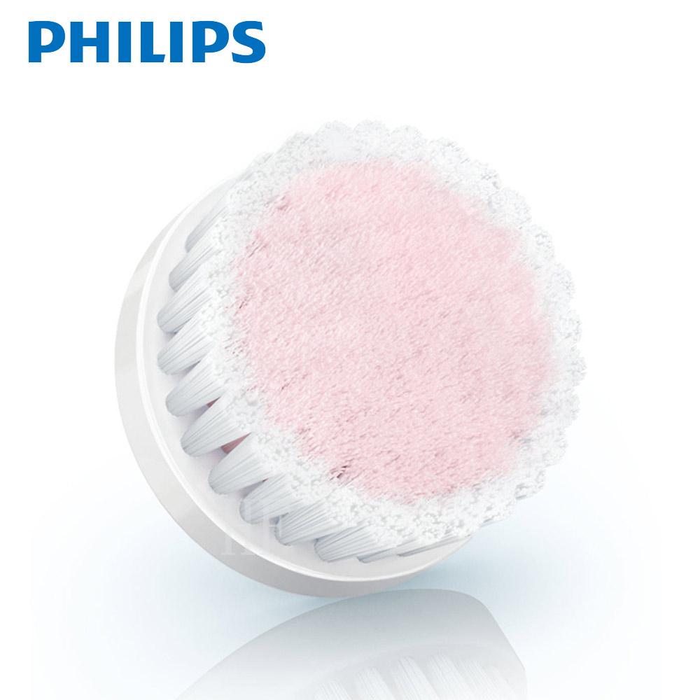 (買1送1)飛利浦淨顏潔膚儀超敏感型刷頭 SC5993