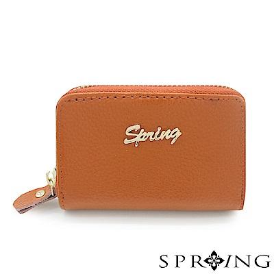 SPRING-微風城市功能卡片包-經典棕
