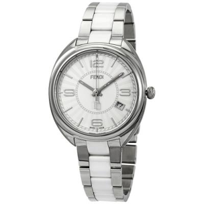 FENDI MEMENTO優越值感時尚腕錶/F218034004