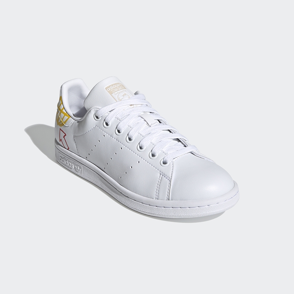 adidas STAN SMITH 經典鞋 女 FX5679 product image 1