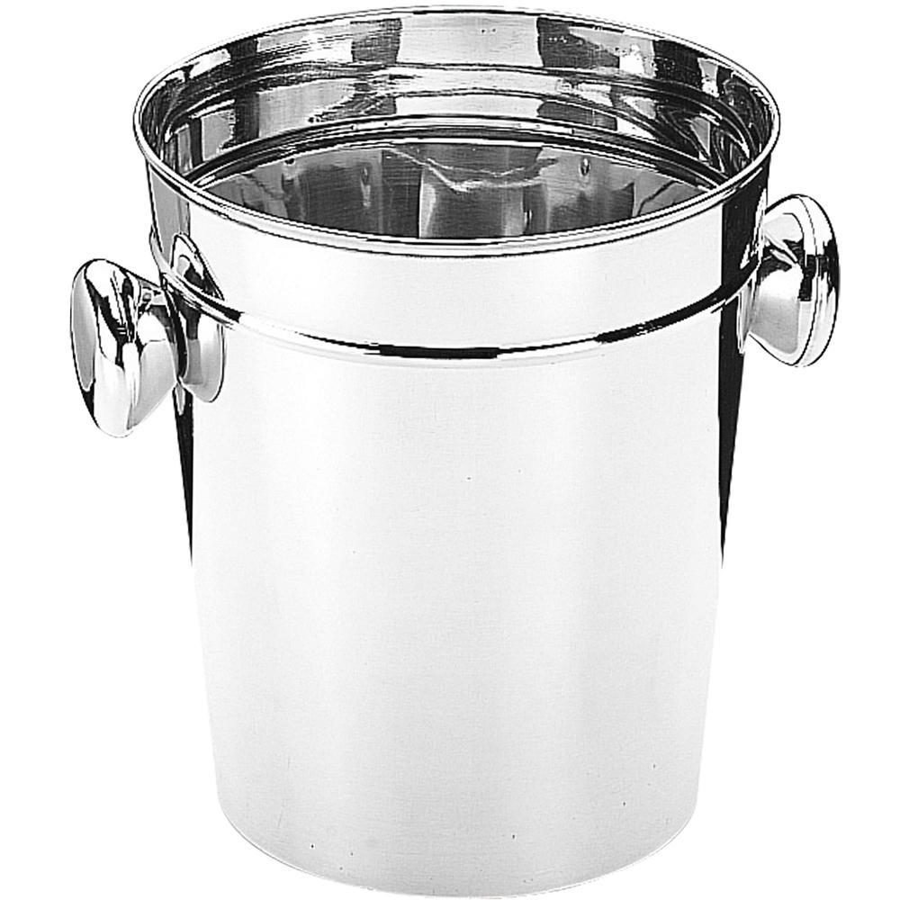 IBILI 圓柄不鏽鋼冰桶(20cm)
