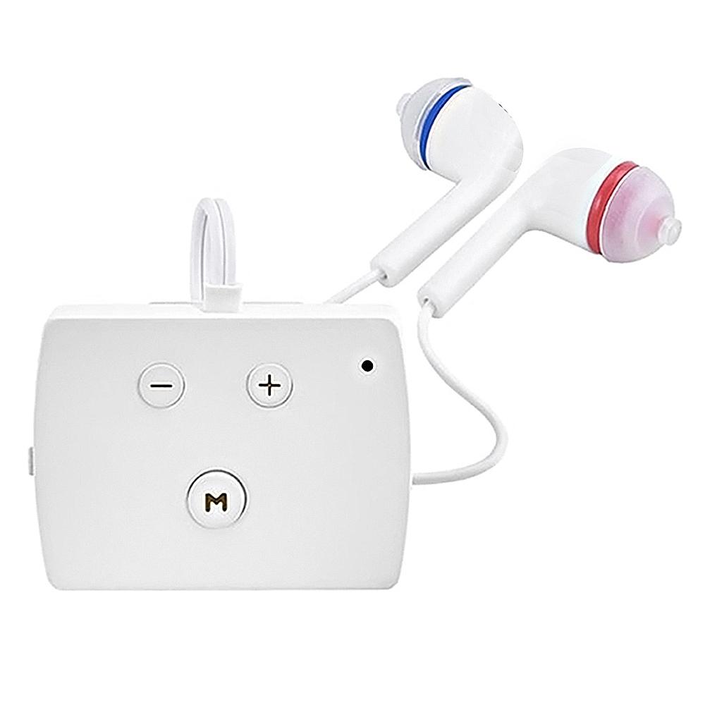 耳寶 助聽器(未滅菌) Mimitakara 藍牙充電式口袋型助聽器 6K52