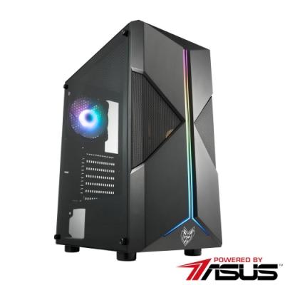 華碩B460平台[刀雲俠士]i7-10700/16G/自選/RTX2070S