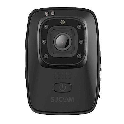 【原廠雙電組】SJCAM A10 警用專業級密錄器運動攝影機 (公司貨)