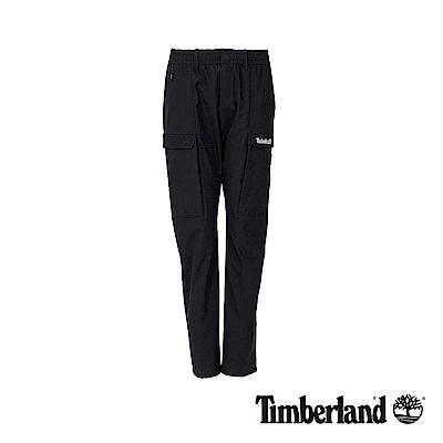 Timberland 女款黑色萬用長褲|B3206