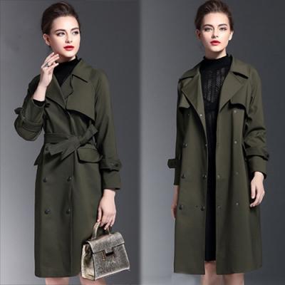 【韓國K.W.】(現貨) 毛呢高質感寬鬆低厚重感素面大衣