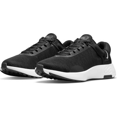 NIKE 耐吉 慢跑鞋 運動鞋 緩震 女鞋 黑 DB0522-002 W RENEW SERENITY RUN
