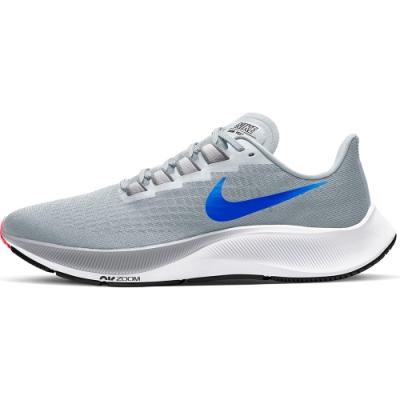 NIKE 慢跑鞋 休閒 運動 灰 BQ9646006 AIR ZOOM PEGASUS 37 男鞋
