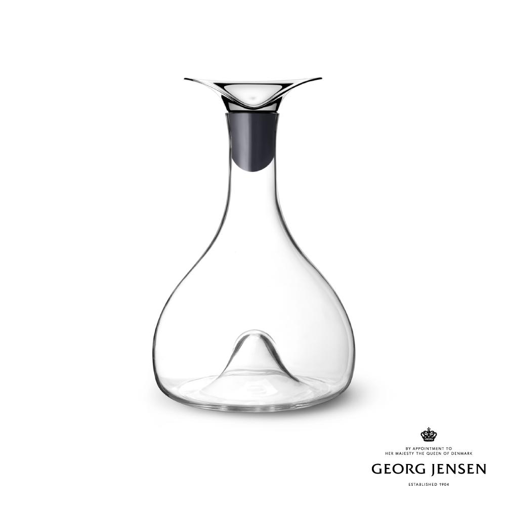 Georg Jensen 喬治傑生 WINE & BAR 醒酒瓶