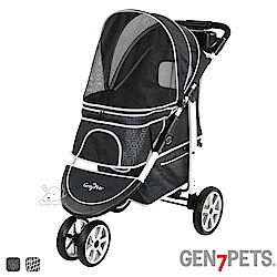Gen7pets 摩納哥系列 寵物推車 共2色
