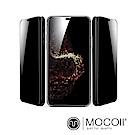 Mocoll - 3D,9H 鋼化防窺膜 - iPhone XR