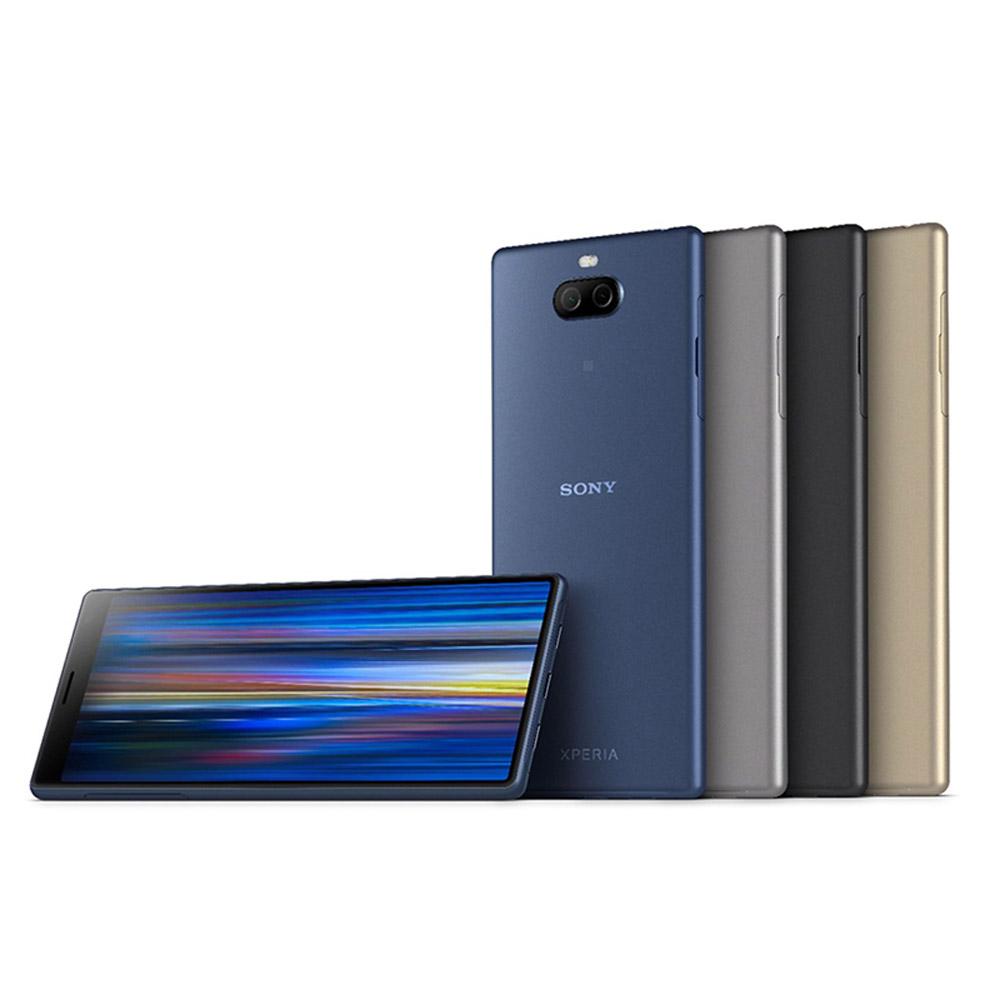 SONY Xperia 10 Plus (6G/64G) 6.5吋影音旗艦手機