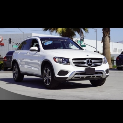 美國原廠認證 2016  Mercedes-Benz GLC300