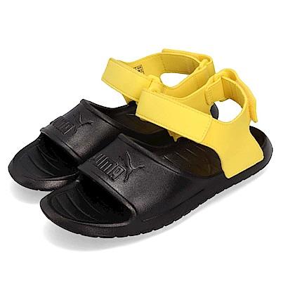 Puma 涼拖鞋 Divecat V2 穿搭 童鞋