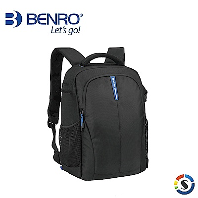 BENRO百諾 Hiker 200 徒步者系列攝影雙肩包