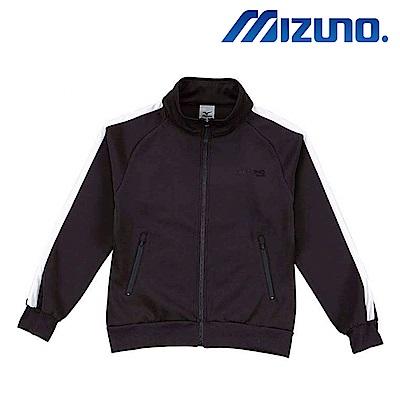 MIZUNO 美津濃 1906女針織套裝上衣 D2TC773509
