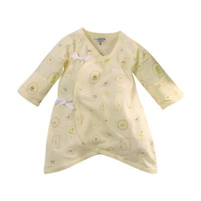 台灣製薄款純棉護手蝴蝶衣 a70339 魔法Baby
