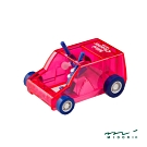 MIDORI MiniCleaner清潔小車III-粉紅