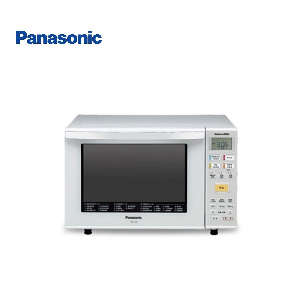 (快速到貨)Panasonic 國際牌  23L 微電腦微波爐 NN-C236