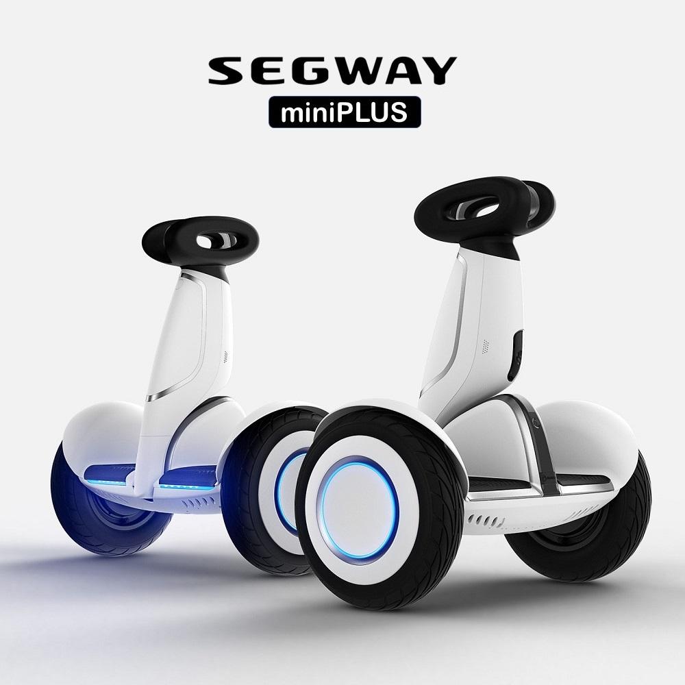 Segway Mini Plus 雙輪平衡車(總代理公司貨)