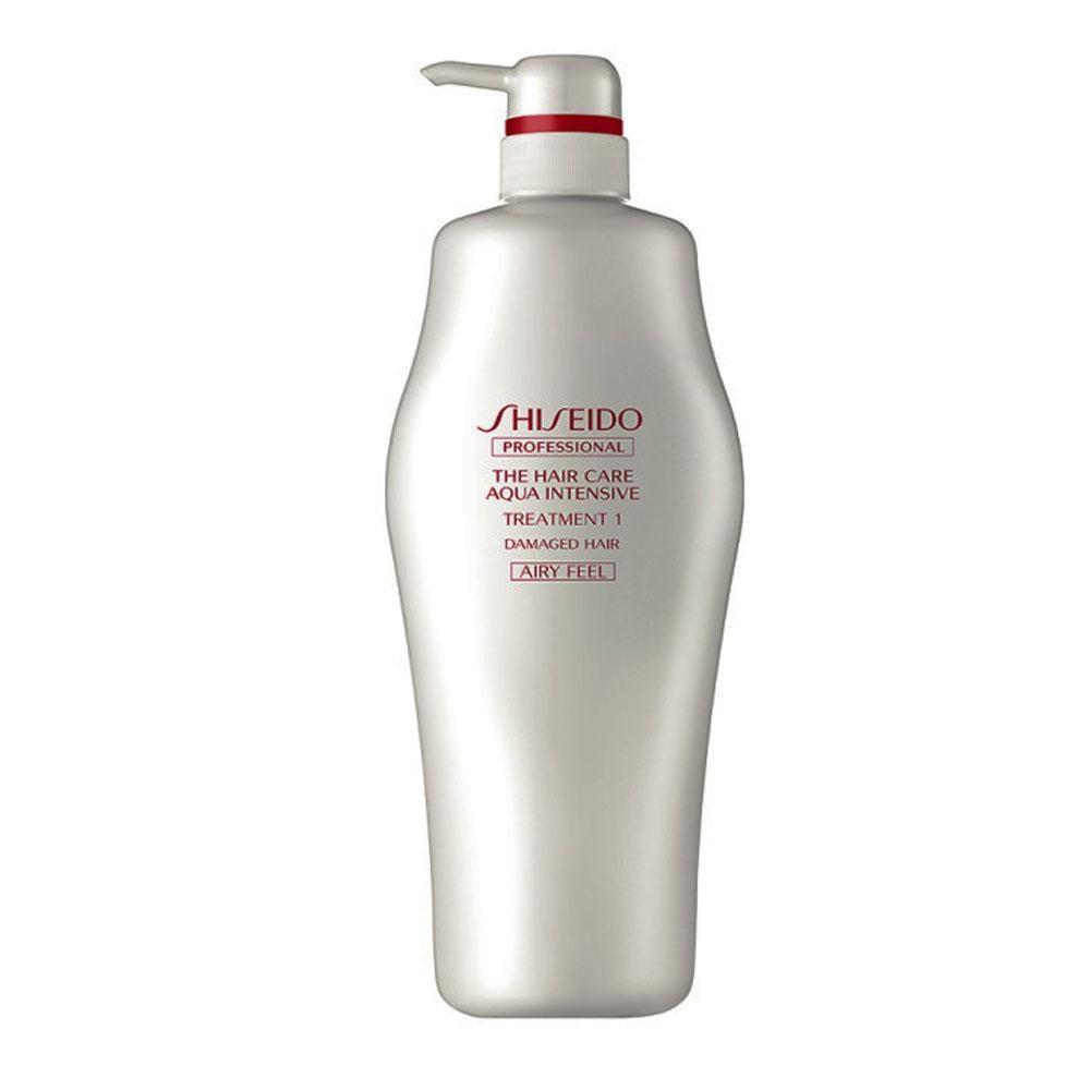 SHISEIDO資生堂 法倈麗公司貨 柔潤修護系列 柔潤修護護髮乳(清爽型)1000ML