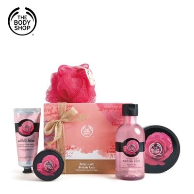 The Body Shop 英皇玫瑰經典原裝禮盒