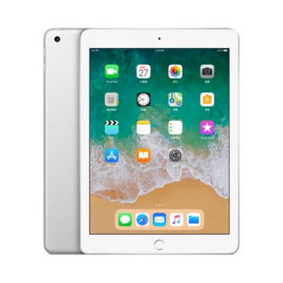 Apple 全新 2018 iPad Wi-Fi 128GB 9.7吋 MR7K2TA