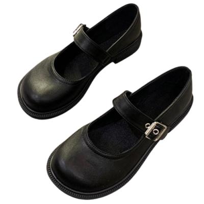 KEITH-WILL時尚鞋館 韓流素雅娃娃鞋