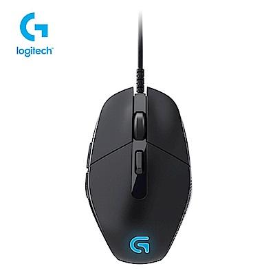 『加購』羅技G302 MOBA電競滑鼠