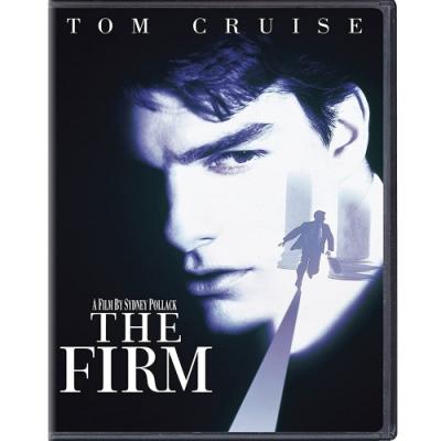 黑色豪門企業 The Firm   DVD