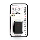HAKUBA 4片裝SD記憶卡盒(HA371321)