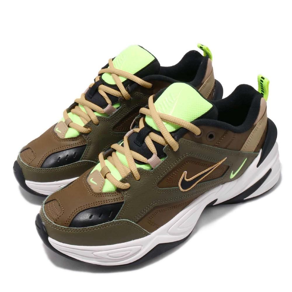 Nike 休閒鞋 M2K Tekno 女鞋 @ Y!購物