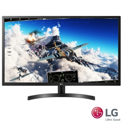 LG 32ML600M-B 31.5吋(16:9寬) IPS電