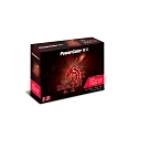 撼訊 RX 5500XT Red Dragon OC 8GB GDDR6 顯示卡