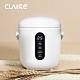 聲寶 CLAIRE mini cooker 電子鍋 CKS-B030A product thumbnail 1