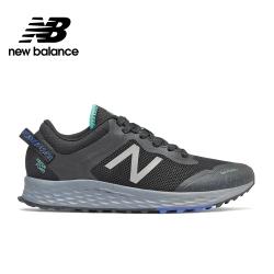 【New Balance】越野跑鞋_女性_黑色__WTARISM1-D楦