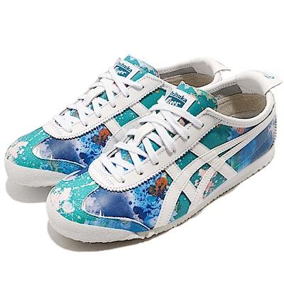 Asics 慢跑鞋 Mexico 66 運動 女鞋