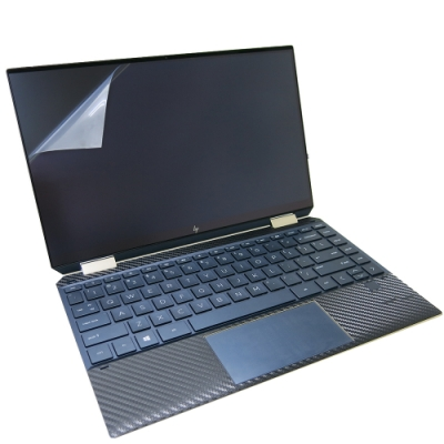 EZstick HP Spectre X360 13 aw0005TU 螢幕保護貼