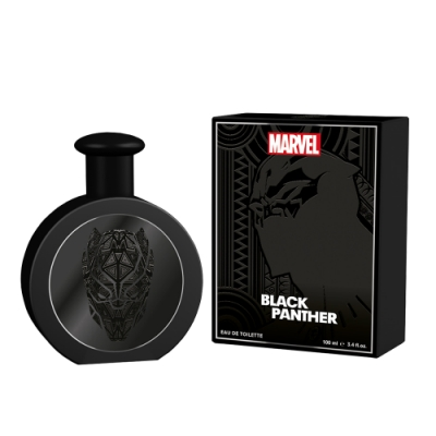 MARVEL Black Panther 黑豹 男性淡香水 100ml