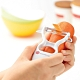 日本製造Shimomura(檢見崎聰美)四合一蔬果削皮器 product thumbnail 1