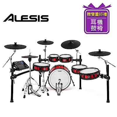 Alesis Strike Pro SE 旗艦級電子鼓組限定款 Special Edition