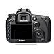【二入組】Kamera 相機保護貼 for Canon EOS 7D Mark II / 7D2 product thumbnail 1