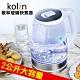 歌林2.0L藍光LED玻璃快煮壺(KPK-LN205G) product thumbnail 1