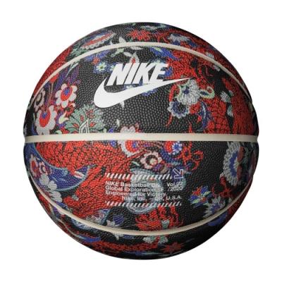 NIKE GLOBAL EXPL 7號球 室內室外 籃球 N100182590807