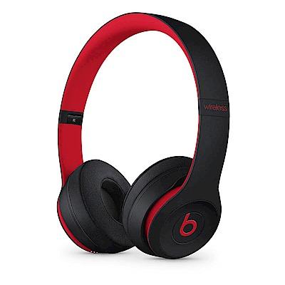 Beats Solo 3 Wireless 無線頭戴式耳機(十週年紀念版)