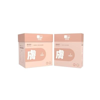 好好愛LOVE SO MUCH-膚疫好Skin care 2G/包 60包/盒 犬寶專科(購買兩件贈送寵鮮食零食1包)