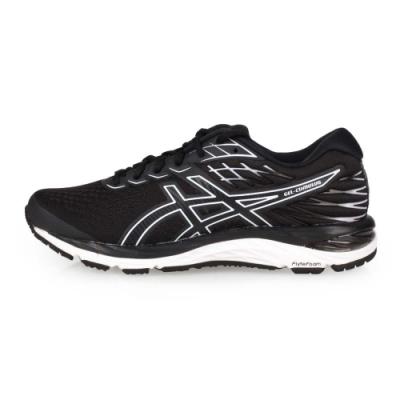 ASICS 女 慢跑鞋 GEL-CUMULUS 21 黑白